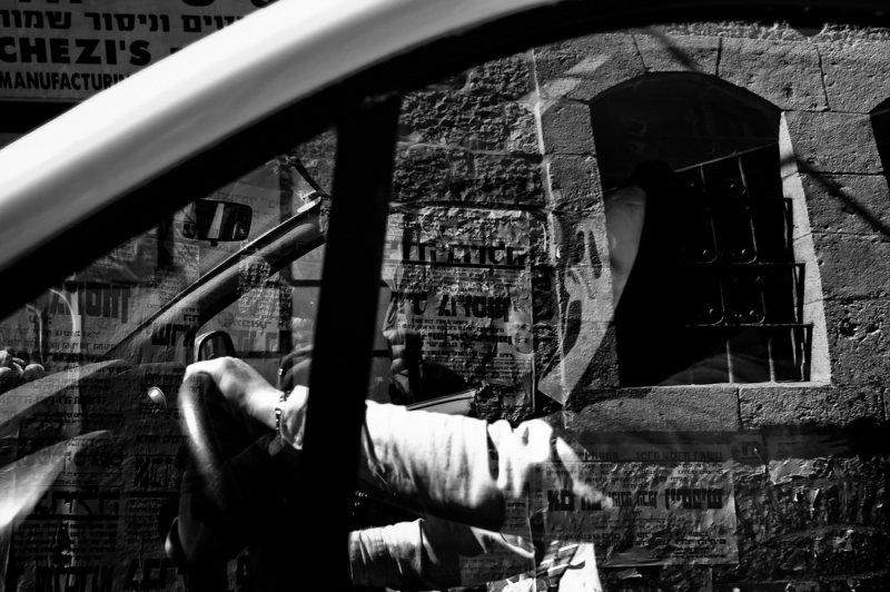 "Gabi Ben-Avraham ""Уличная фотография"" - №1"