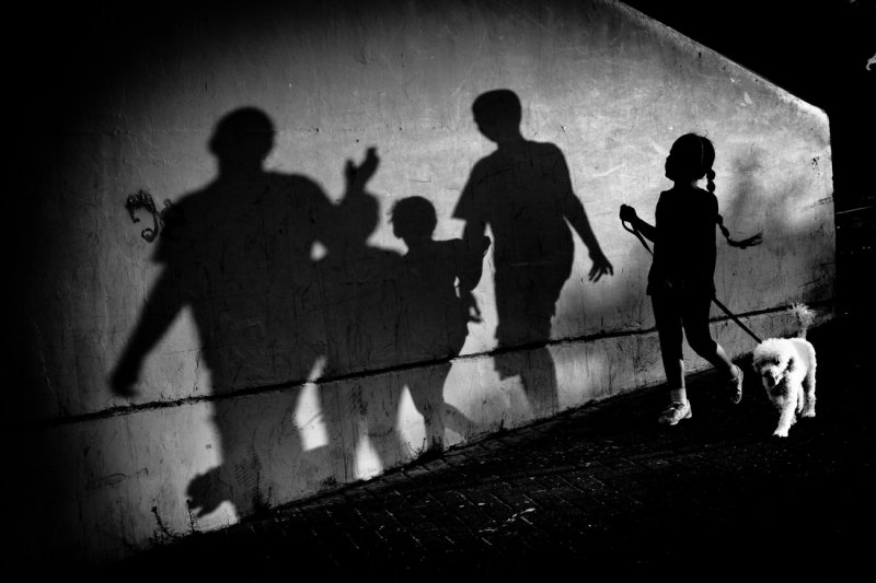 "Gabi Ben-Avraham ""Уличная фотография"" - №13"
