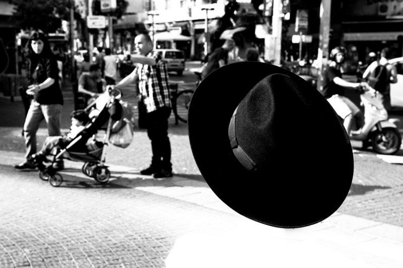 "Gabi Ben-Avraham ""Уличная фотография"" - №17"