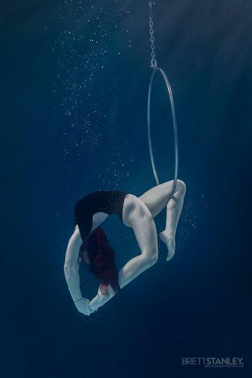 """Brett Stanley """"Подводный цирк"""" - №7"""
