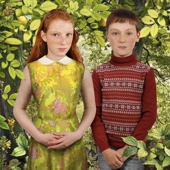 Цифровые дети Рууда Ван Эмпеля - №8