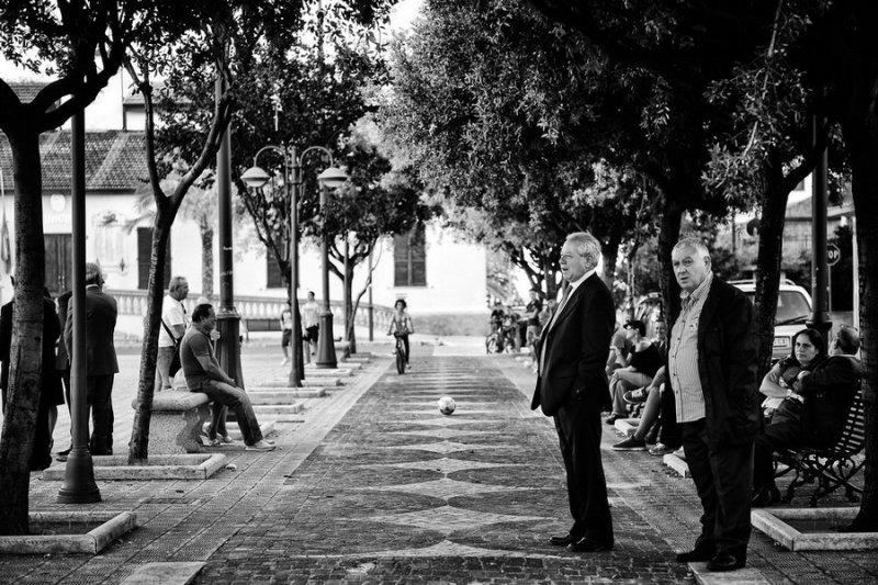 Итальянский фотограф Раффаэле Монтепаоне - №2