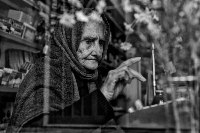 Итальянский фотограф Раффаэле Монтепаоне - №14