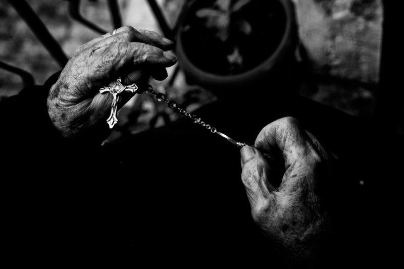 Итальянский фотограф Раффаэле Монтепаоне - №18
