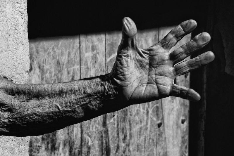 Итальянский фотограф Раффаэле Монтепаоне - №34
