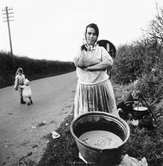 Ирландский фотограф Ален МакУини - №26
