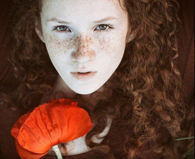 Александра Бочкарёва - №18