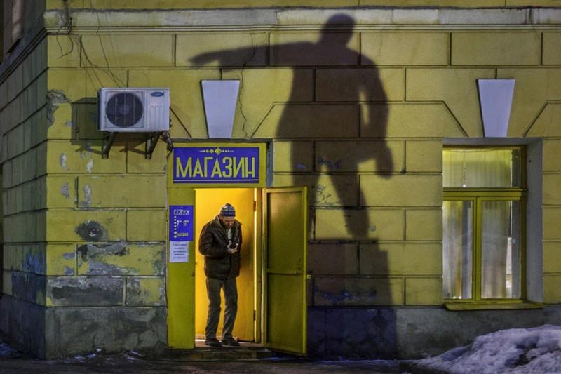 Александр Петросян - №22
