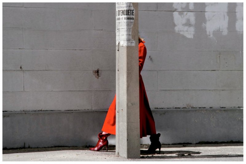 Фотограф Ги Бурден - №4