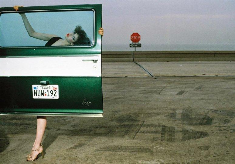 Фотограф Ги Бурден - №3