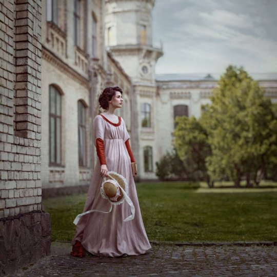 Ирина Джуль - №14