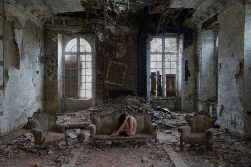 Фотограф Джереми Гиббс - №12