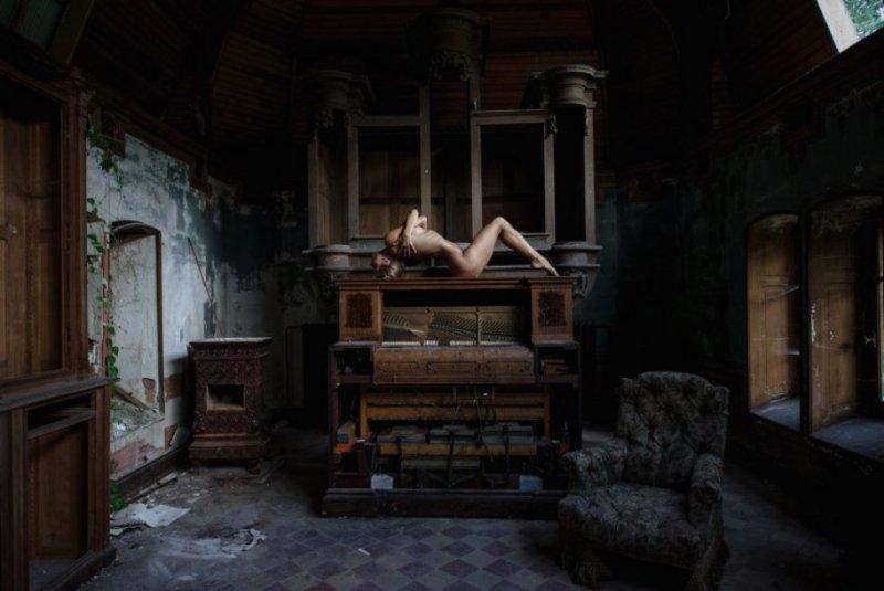 Фотограф Джереми Гиббс - №16