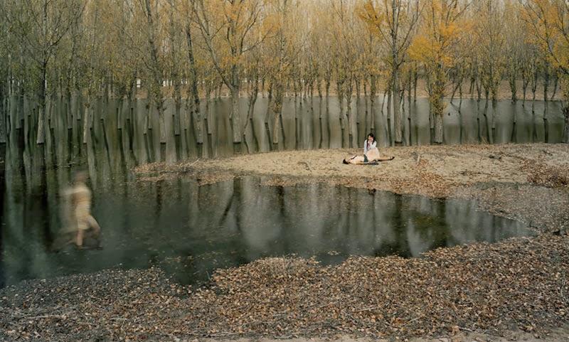 Фотограф Чен Чжаган - №8