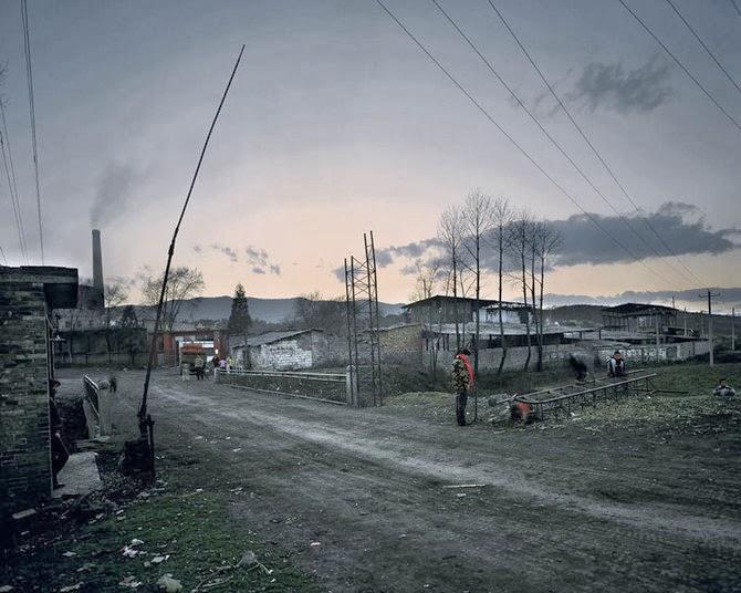 Фотограф Чен Чжаган - №27