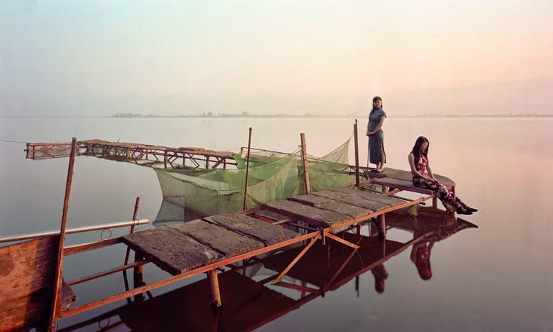 Фотограф Чен Чжаган - №6