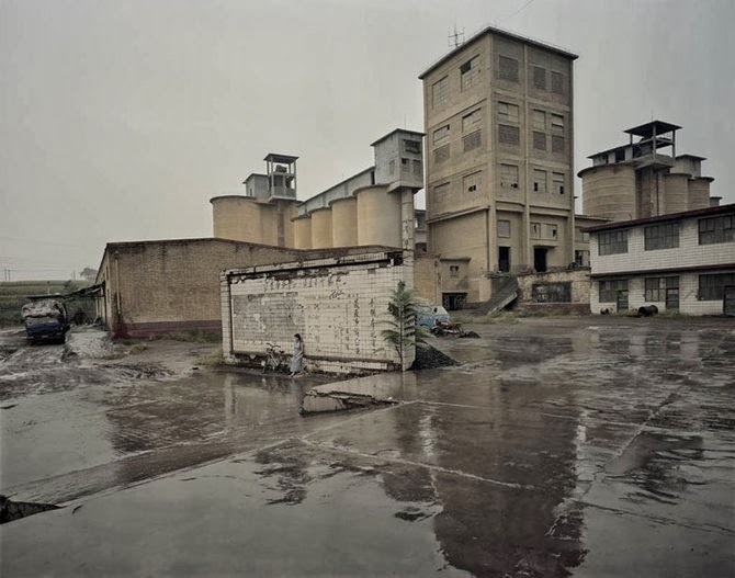 Фотограф Чен Чжаган - №36