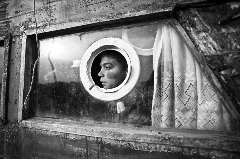 Стамбул в уличных фотографиях Мустафы Дедеоглу - №8