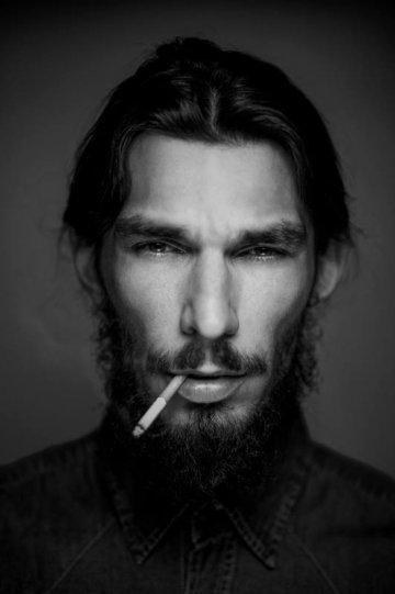 Мастер портретной фотографии Adrian Blachut - №24
