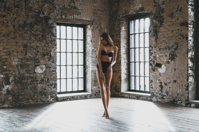 Саша Гусейнова - №17