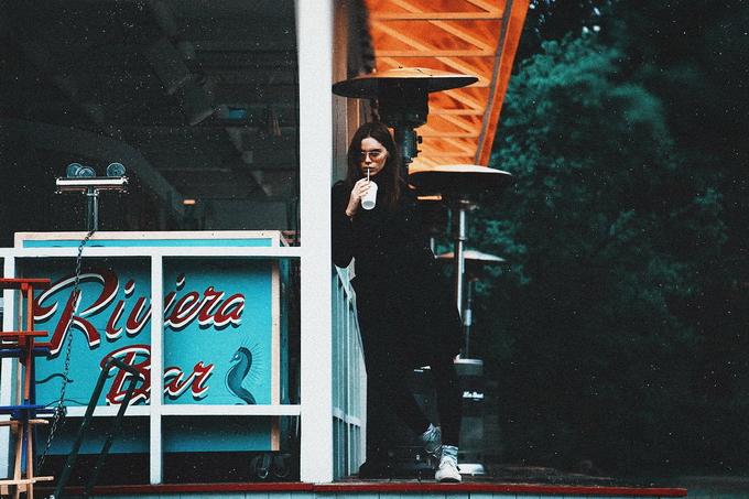 Саша Гусейнова - №25