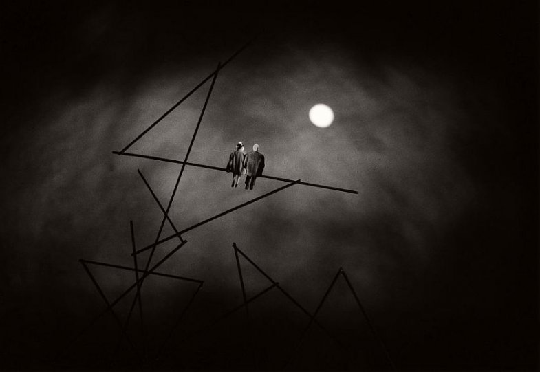 Фотограф Жильбер Гарсен - №7