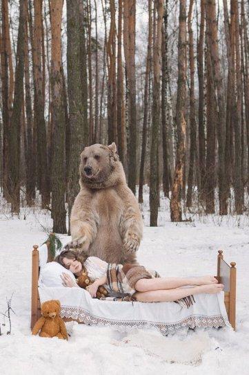 Фотограф Ольга Баранцева - №21