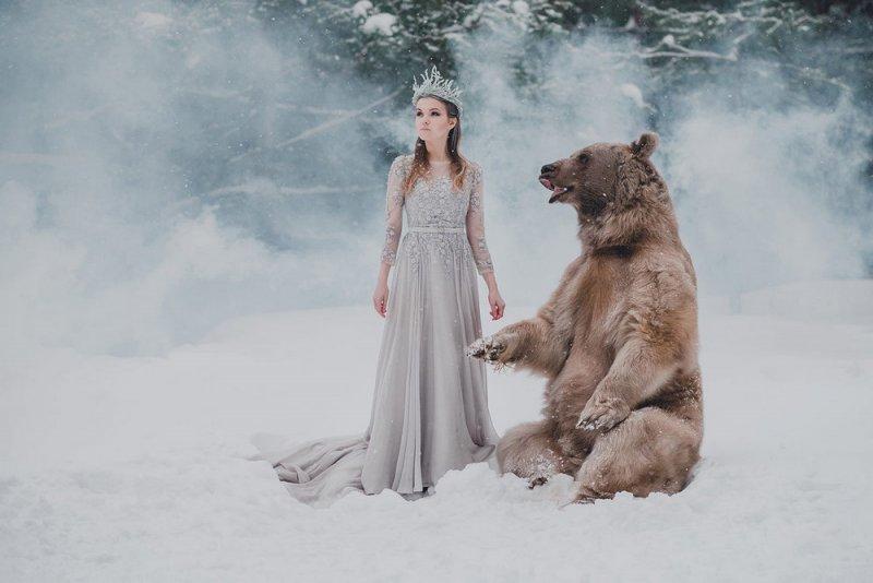 Фотограф Ольга Баранцева - №1