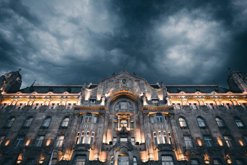 Фотограф Саймон Александр - №7