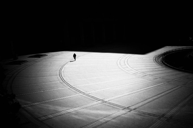 Фотограф Джуничи Хакояма - №5