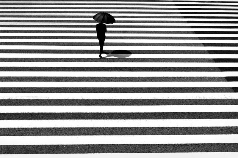 Фотограф Джуничи Хакояма - №9