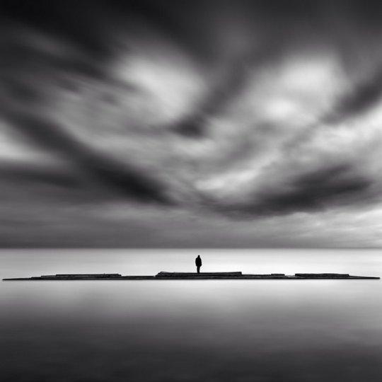Фотограф Джордж Дигалакис - №1