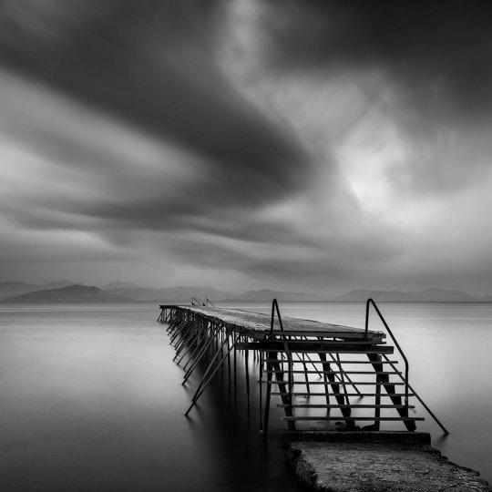 Фотограф Джордж Дигалакис - №10