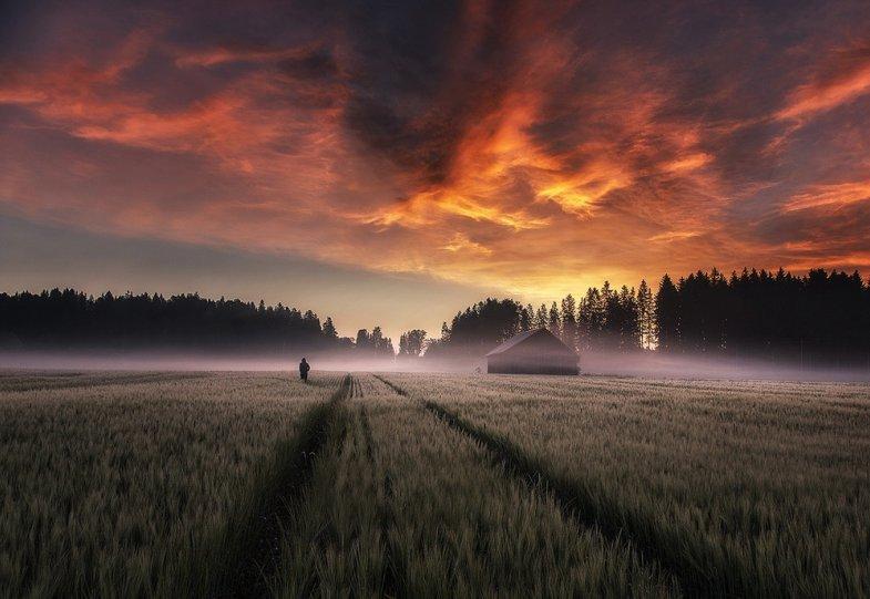 Фотограф Мика Суутари - №17