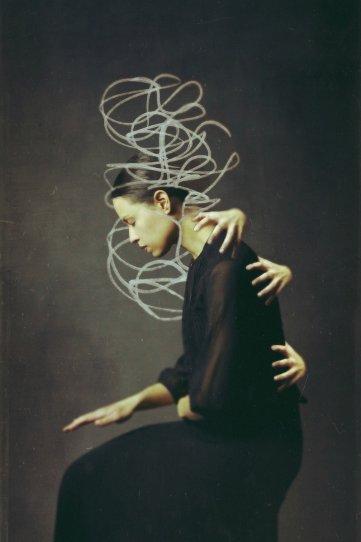 Фотохудожница Жозефин Карден - №6