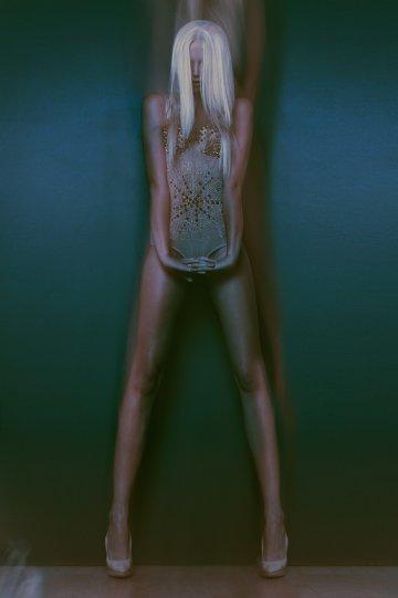 Экстравагантные фотографии моды Брайана Зиффа - №13