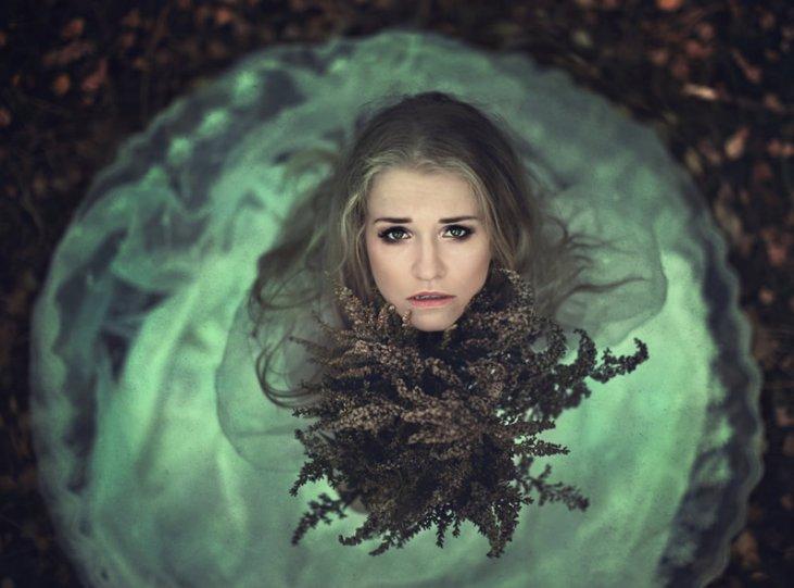 Фотограф Magdalena Russocka - №12