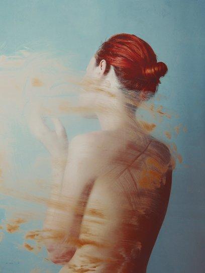 Нереальный фотопроект Флоры Борси - IRÉEL - №3