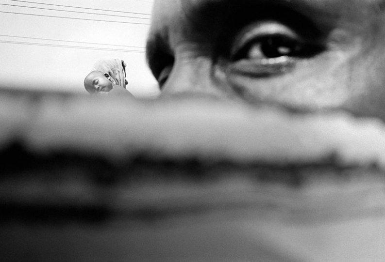 Фотожурналист Дарио Митидиери - №9