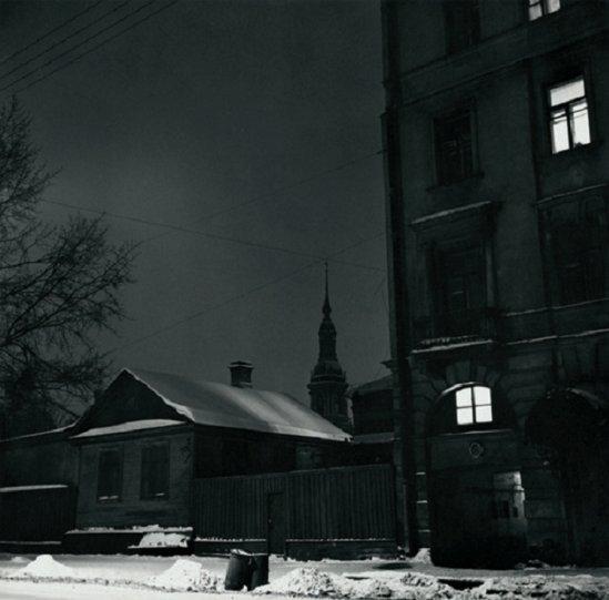 Фотограф Борис Смелов - №16
