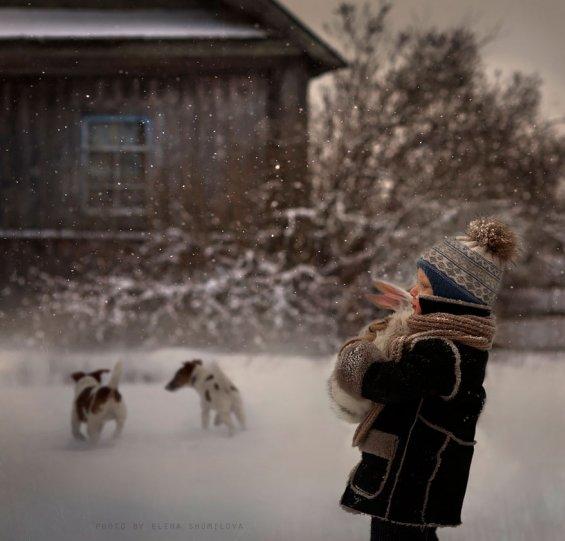 Фотограф Елена Шумилова - №17