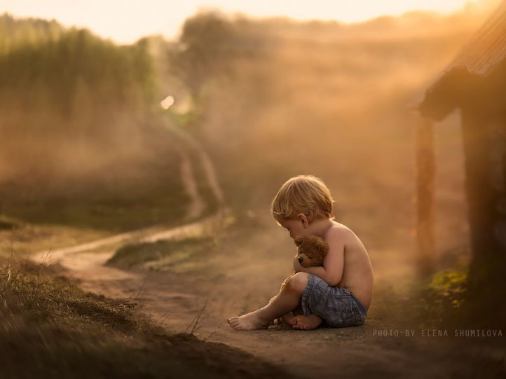 Фотограф Елена Шумилова - №11
