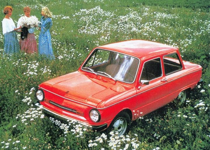 ЗАЗ-968М (1980-1994)