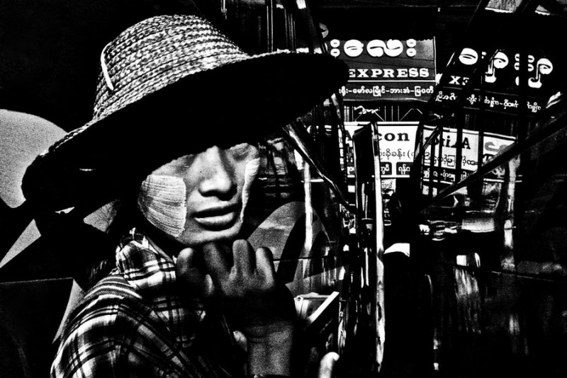 Сырая реальность Фабриса Балоссини - №14