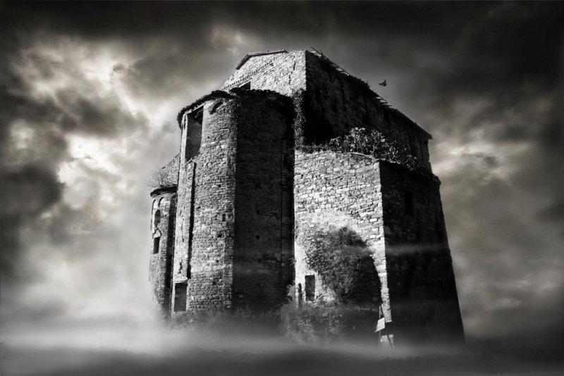 Автор фото: Йосип Мискович. «Разорение»