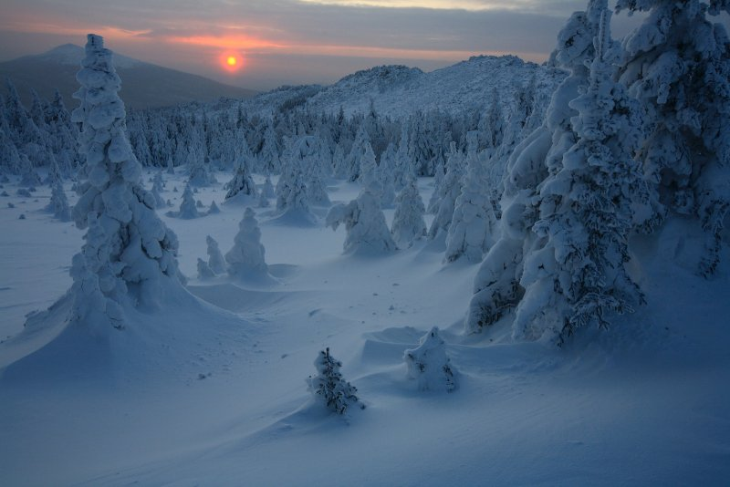 Фотограф Иван Дементиевский - №6