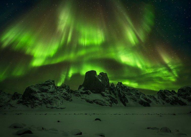 Первозданная красота природы в пейзажной фотографии - №7