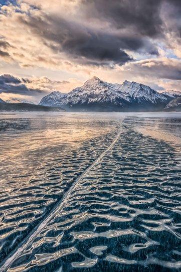 Первозданная красота природы в пейзажной фотографии - №18