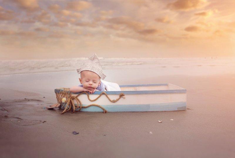 Фотографии младенцев, которые растопят любое сердце! - №6