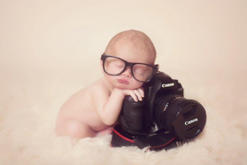 Фотографии младенцев, которые растопят любое сердце! - №10